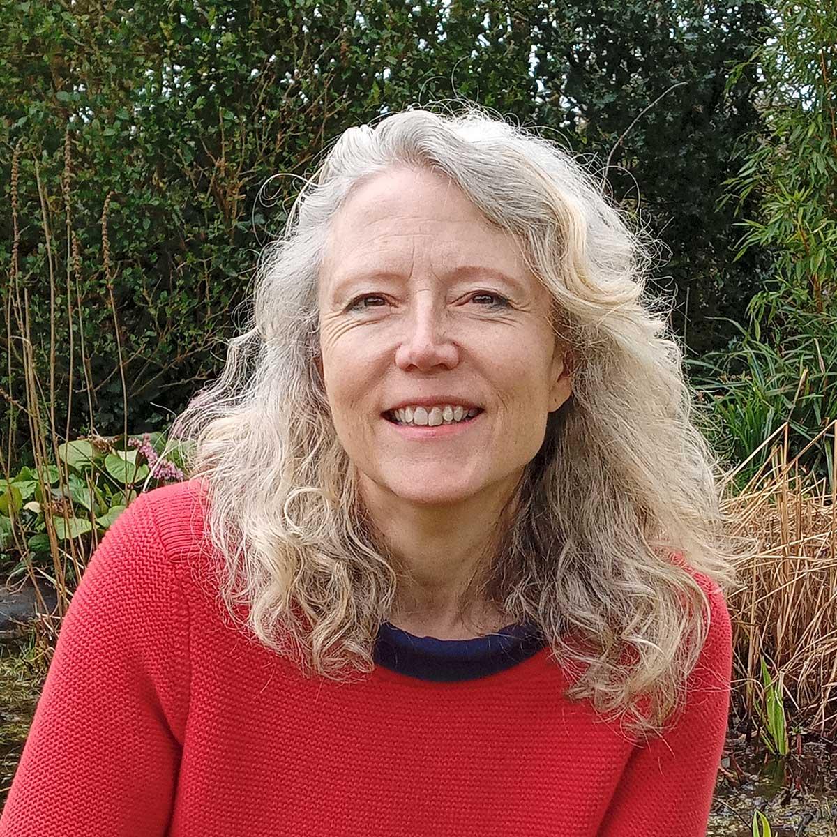 Christine Absolon   Wild about Bath team