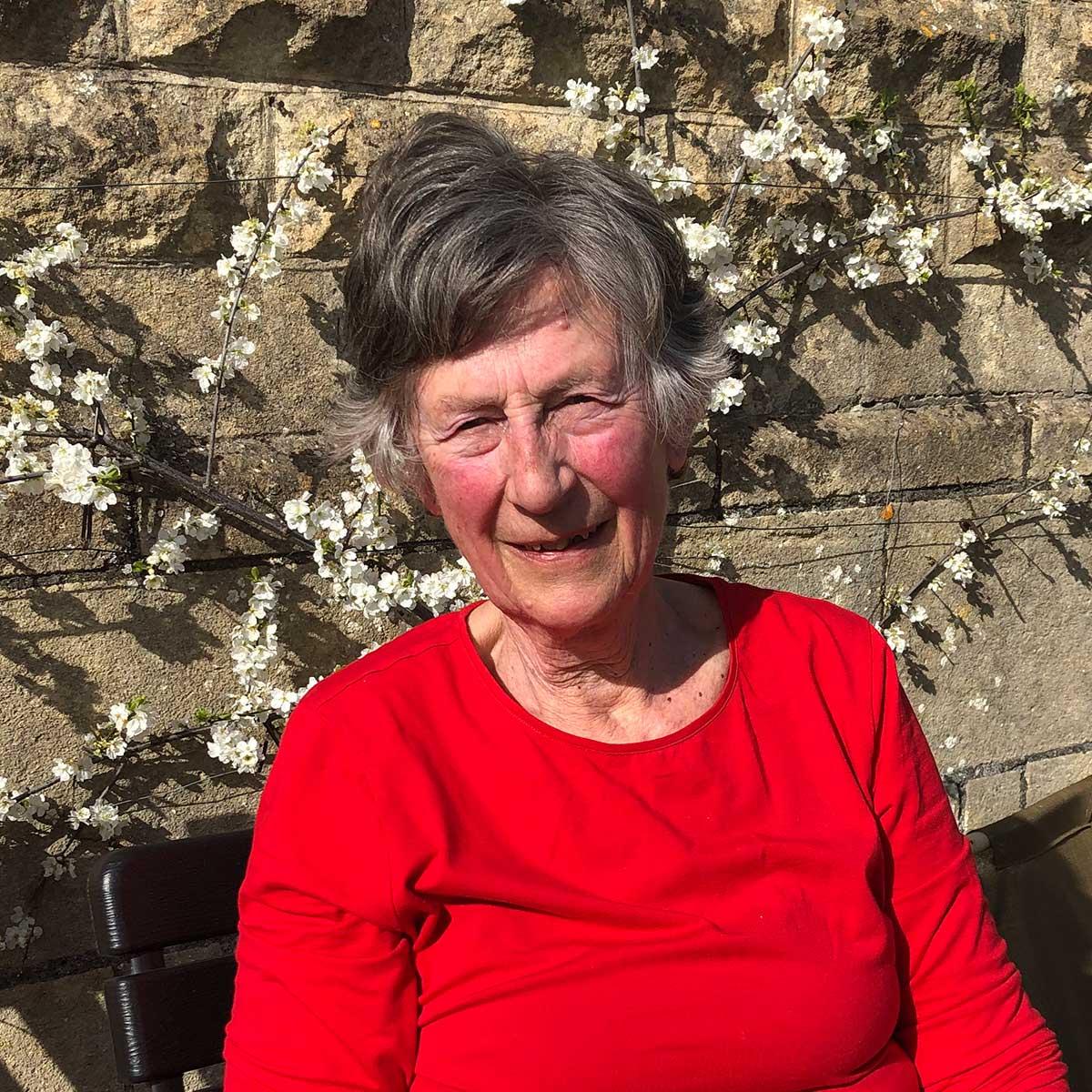 Jane Stickland   Wild about Bath team