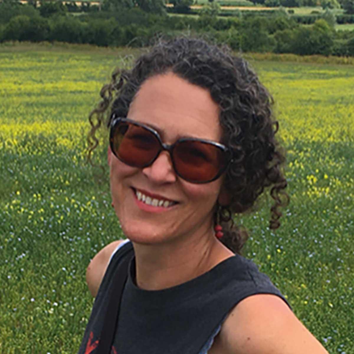 Laura Sheppard   Wild about Bath team