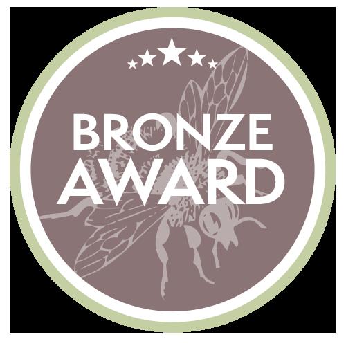 Bronze Award level | Wild about Bath